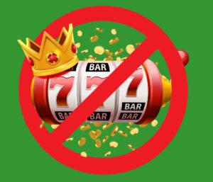 Закрыть доступ к онлайн-казино при игромании