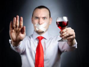 Методы стимулирования с отказу от алкоголя