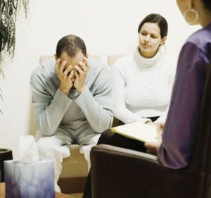 Психологическая помощь для наркомана