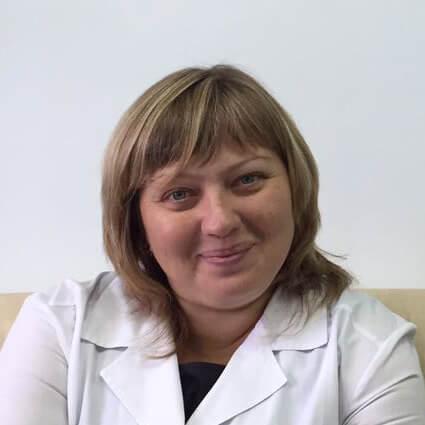 Деревенчук Юлия