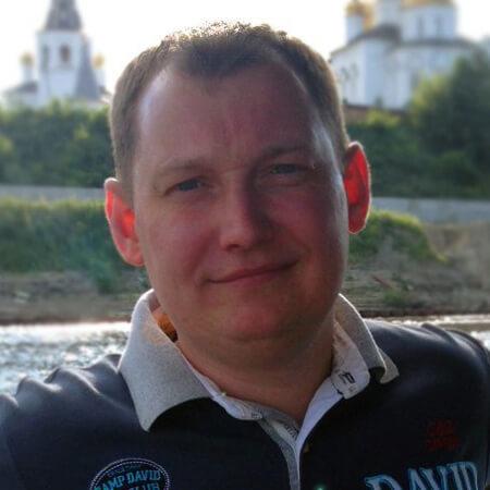 Фокичев Владимир