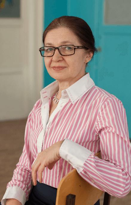Махнева Ольга Павловна - РЦ Альтернатива
