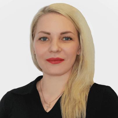 Пастухова Наталья - РЦ Гарант