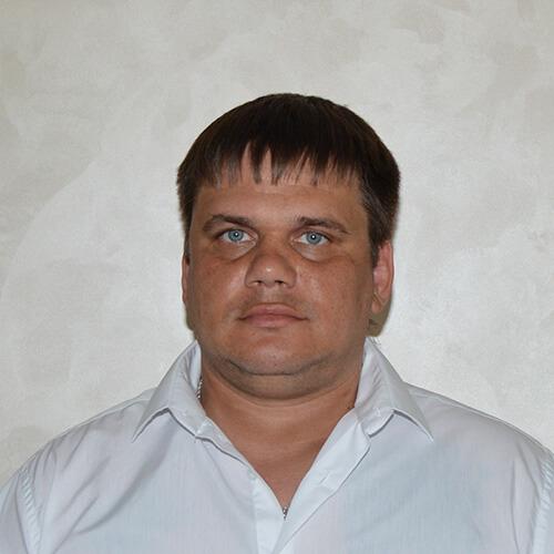 Пермяков Алексей