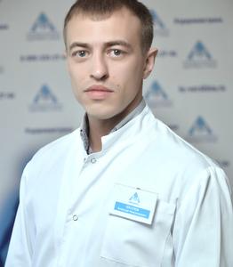 Юсупов Алексей Николаевич - РЦ Вершина