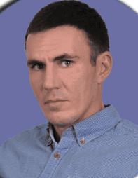 Анохин Евгений - РЦ Выбор