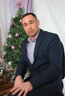 Хасанов Ринат - РЦ Надежда