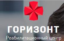 Логотип - РЦ Горизонт