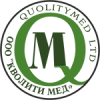 Логотип - РЦ КволитиМед