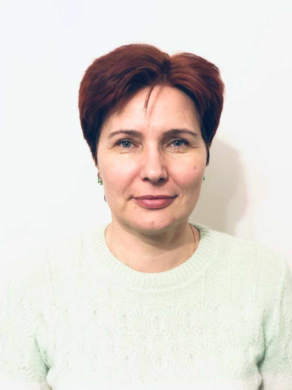 Москалева Анжелика - РЦ Атмосфера