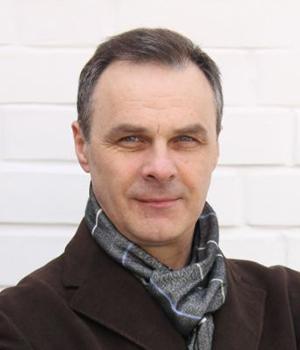 Шерепин Анатолий - РЦ Просветление