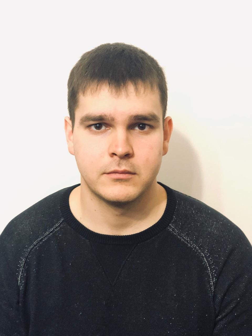 Скородумов Евгений - РЦ Атмосфера