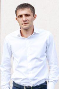 Цибарт Евгений - РЦ Спарта74