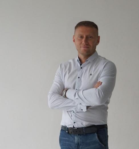 Янко Николай - РЦ Рассвет