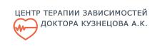 Логотип - РЦ доктора Кузнецова