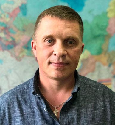 Поляков Станислав - РЦ Гармония