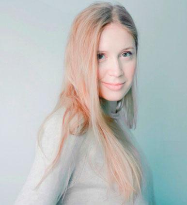 Романовская Виолетта - РЦ Гармония