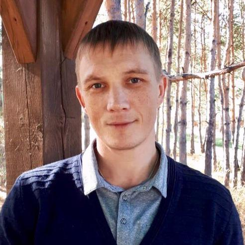 Толмачев Алексей - РЦ Корабли