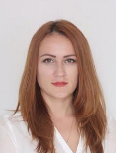 Тозлиян Маргарита - Клиника Элитмед