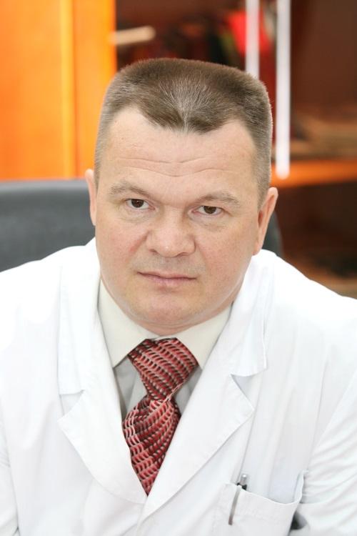 "Назукин Алексей - клиника ""Да-Clinik"""